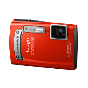 Olympus tg-320